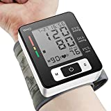 Best Blood Pressure Monitors Wrists - Blood Pressure Monitor Fully Automatic Accurate Wrist Blood Review