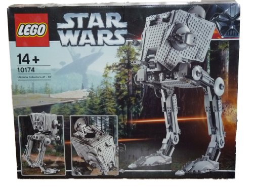 LEGO Star Wars 10174 - Ultimate Collector's AT-ST
