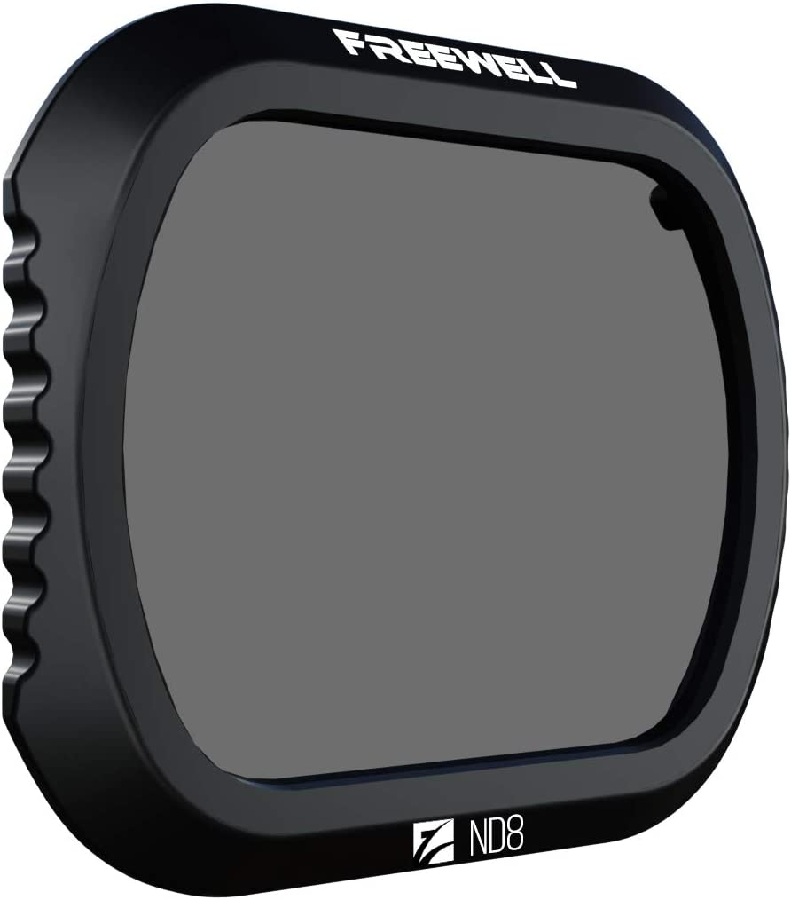Freewell Neutral Density ND8 Camera Lens Filter Compatible Mavic 2 PRO Drone