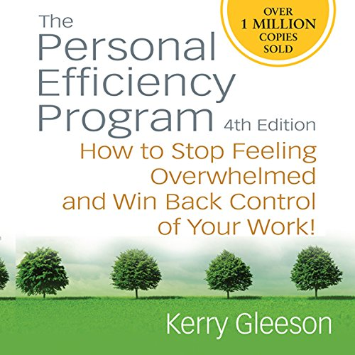 Personal Efficiency Program cover art