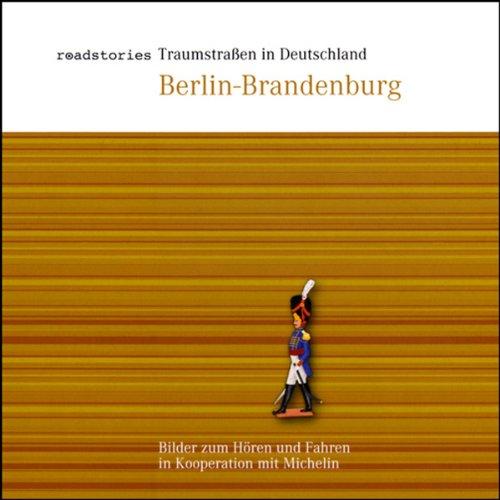 Traumstraßen in Deutschland: Berlin-Brandenburg Titelbild