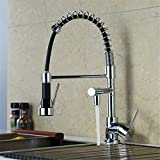 <span class='highlight'>Lalaky</span> <span class='highlight'>Taps</span> <span class='highlight'>Faucet</span> <span class='highlight'>Kitchen</span> <span class='highlight'>Mixer</span> <span class='highlight'>Sink</span> <span class='highlight'>Waterfall</span> Bathroom <span class='highlight'>Mixer</span> Basin <span class='highlight'>Mixer</span> Tap for <span class='highlight'>Kitchen</span> Bathroom and Washroom Pull-Type Hot and Cold Copper Full-Rotation Telescopic Spring
