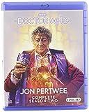 Doctor Who: Jon Pertwee: Complete Season Two [USA] [Blu-ray]