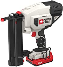 Best Cordless Finishing Nail Gun Review [August 2020]