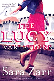 The Lucy Variations by [Sara Zarr]