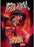WANGJINGJING High Pixel Poster The Weeknd Poster