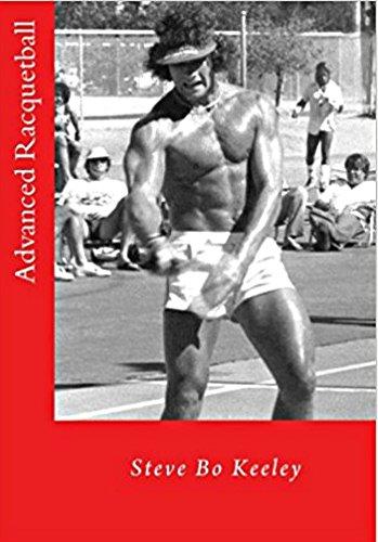 Advanced Racquetball (English Edition)