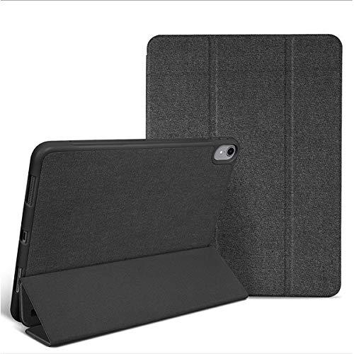 LHXHL Custodia Protettiva per iPad PRO 11,Custodia in Pelle TPU Anti-Caduta con Fessura per Penna Custodia Protettiva Intelligente Ultrasottile Cover Protettiva Piatta per Dormire