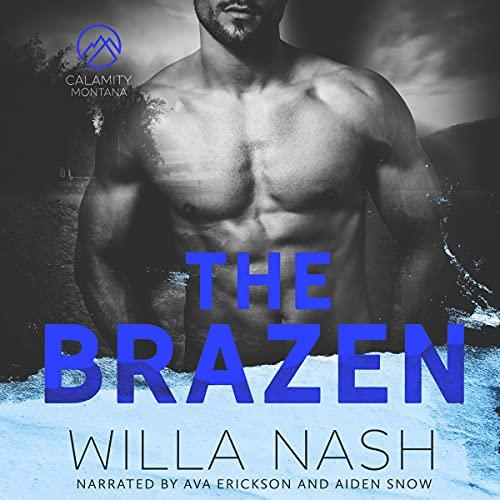 The Brazen cover art