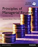 Principles of Managerial Finance by Lawrence; Zutter, Chad J. Gitman (2014-07-31)