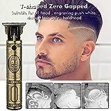 Zoom IMG-1 tagliacapelli anself per uomo professionale