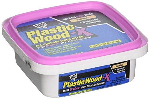 Plastic Wood