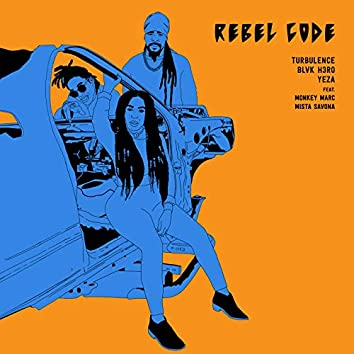 Rebel Code