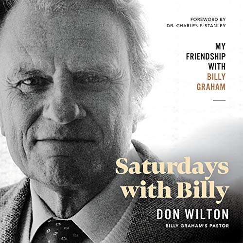 Saturdays with Billy  By  cover art