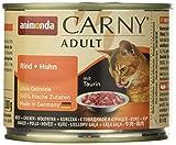 Animonda Carny Adult Rind & Huhn 200g Katzennassfutter