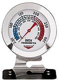 PADERNO 19709-00 Termometro per Forno, in Acciaio Inox