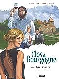 Clos de Bourgogne - Tome 02 : Tête de cuvée
