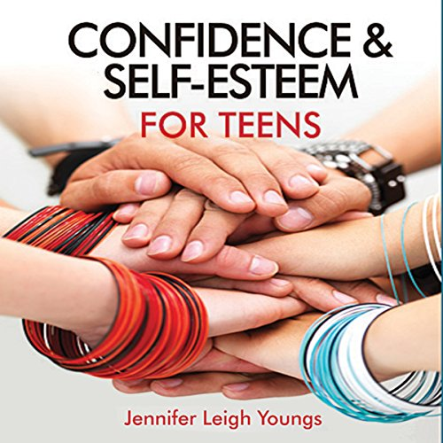 Confidence & Self-Esteem for Teens Titelbild