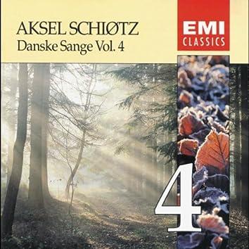 Danske Sange Vol.4