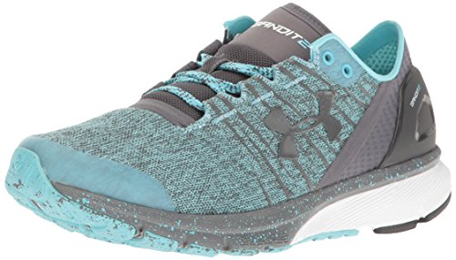 Under Armour Charged Bandit 2 Women's Zapatillas para Correr - SS17-37.5