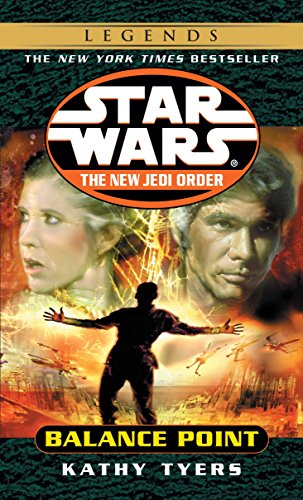 Balance Point (Star Wars, The New Jedi Order #6)