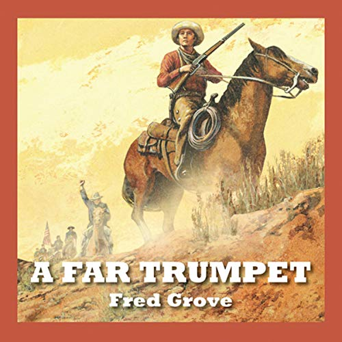 A Far Trumpet cover art