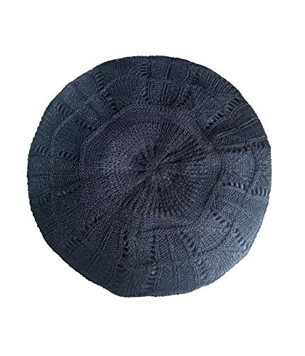 Hysunland Knitted Beret