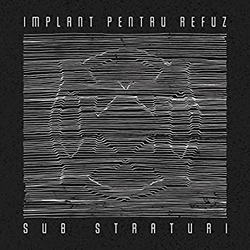 Sub Straturi (feat. Nick Fagadar)