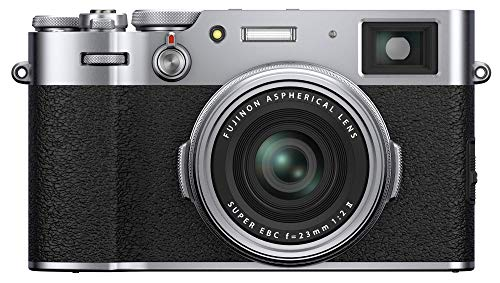 Fujifilm X100V Digital Camera