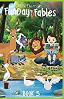 FunDay Fables: Book 5
