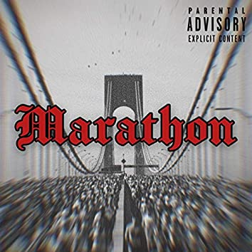 Marathon (feat. AfroGod)