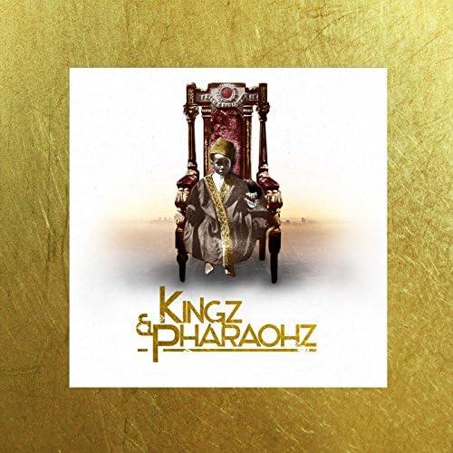 Kingz & Pharaohz