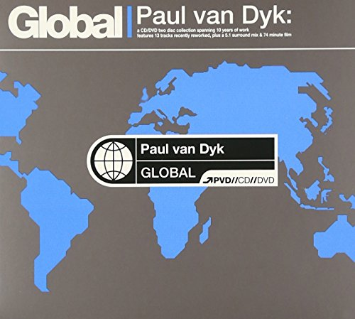 Global (CD + DVD)