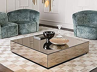 Amazon In Glass Coffee Tables Tables Furniture