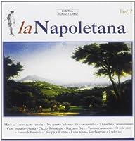 Audio Cd - Napoletana (La) #02 (1 CD)