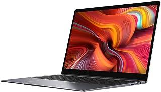 CHUWI AeroBook Plus ノートパソコン 15.6型 UHD 4K スクリーン i5プロセッサー 8GB メモリ 256GB SSD フル機能Type-C Windows10 Home 高速無線LAN 搭載 ノートPC ラップトップ