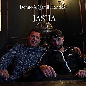 Jasha