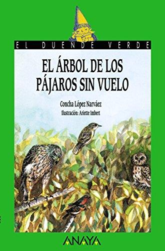 El árbol de los pájaros sin vuelo (LITERATURA INFANTIL - El Duende...