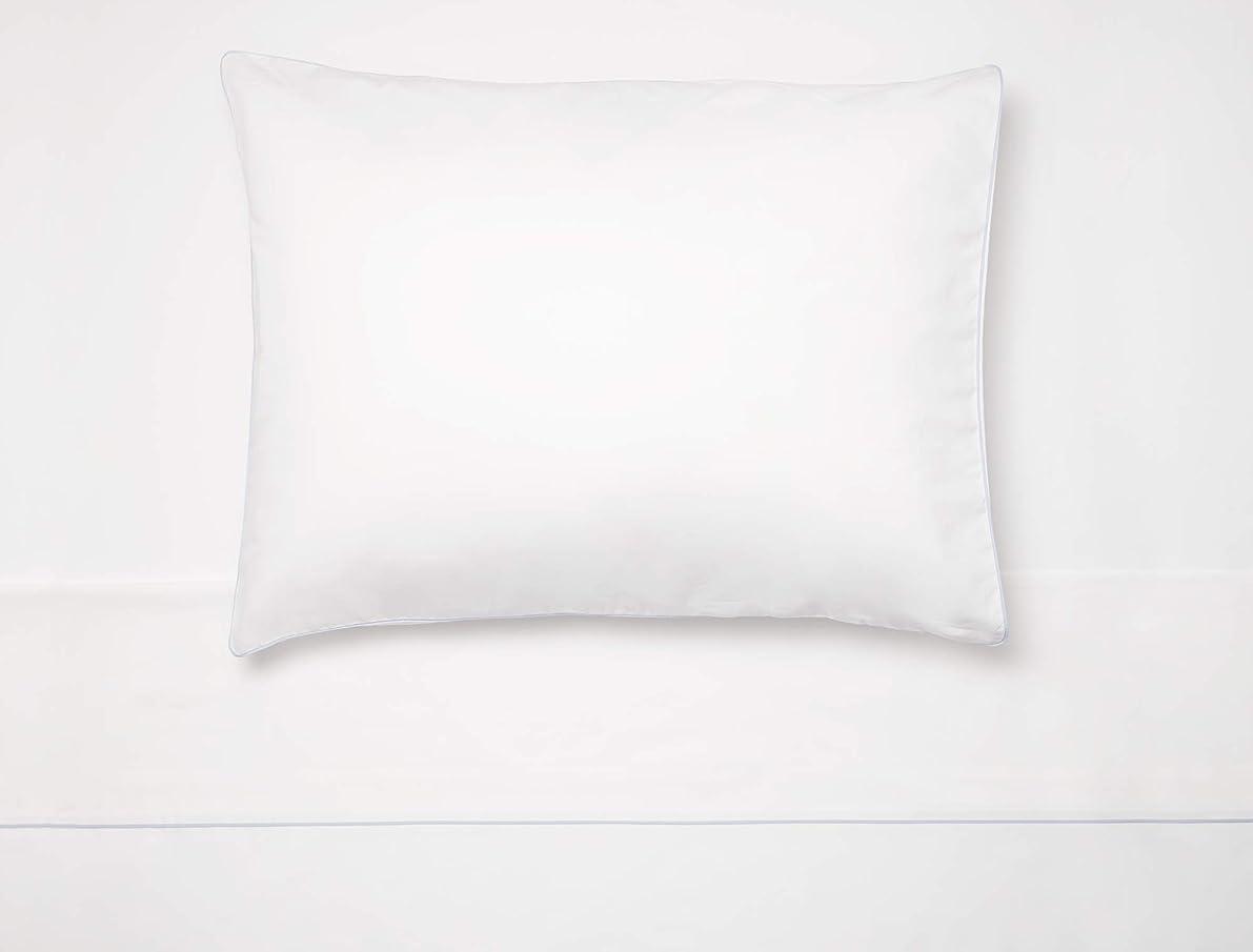 Calvin Klein Series 01 Pillowcase Pair, Standard, Light Blue