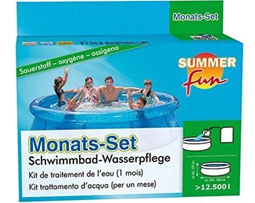 Waterman GmbH Summer Fun Monatsset Sauerstoff