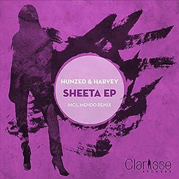 Sheeta