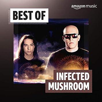 Best of Infected Mushroom