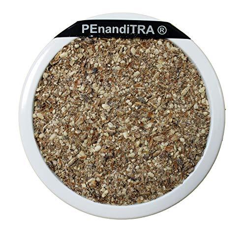 PEnandiTRA® - Mariendistel - Mariendistelsamen gemahlen - 1 kg