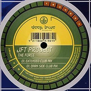 Force (Ext./Dark Side Club, 1999) / Vinyl Maxi Single [Vinyl 12'']