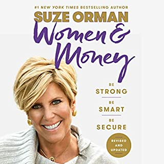Women & Money (Revised and Updated) audiobook cover art