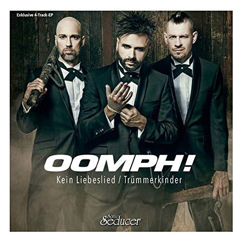Sonic Seducer Jahresrückblick 2018 + 4-Track CD Kein Liebeslied / Trümmerkinder von Oomph!, Bands: Nightwish, Dead Can Dance, Mono Inc. u.v.a.