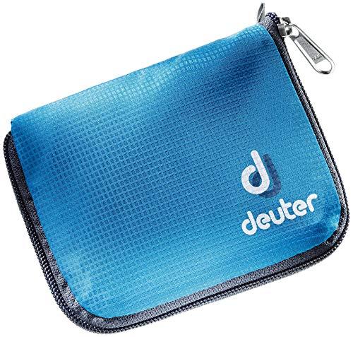 deuter Zip Wallet RFID Block Geldbeutel