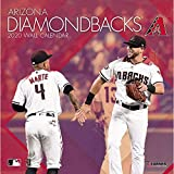 Arizona Diamondbacks 2020 Calendar