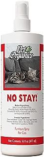 pet organics no stay
