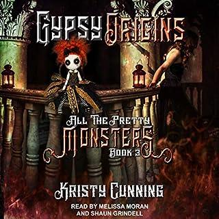 Gypsy Origins cover art